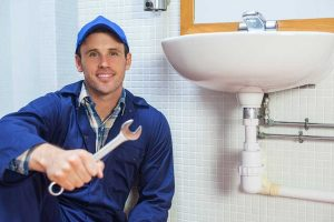 Plumber in Forest Hill